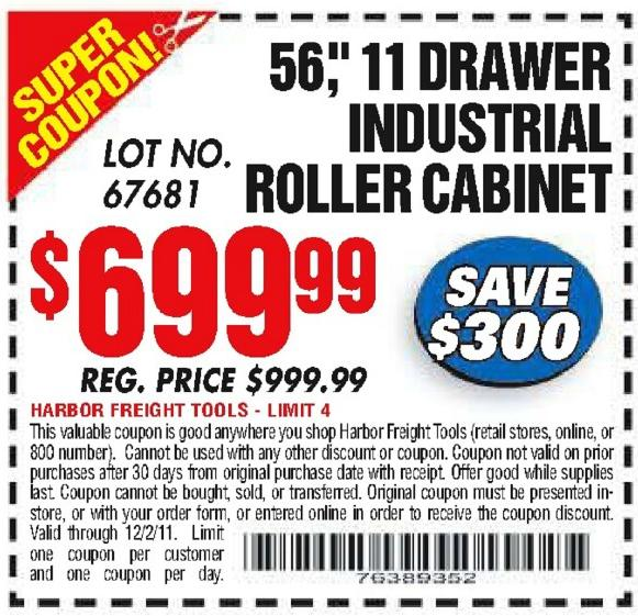 harbor freight 56 inch tool box coupon 1
