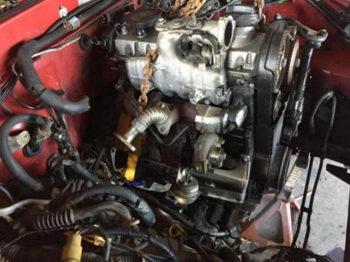TDI in first gen 4runner - Page 2 - Pirate4x4 Com : 4x4 and