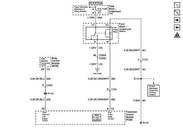 5 3 swap low voltage from ecm for fuel pump pirate4x4. Black Bedroom Furniture Sets. Home Design Ideas