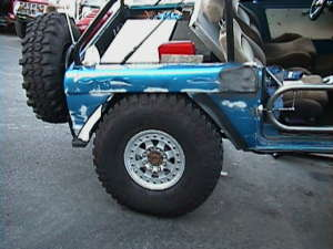 Bronco Rock Crawlers for Sale http://www.pirate4x4.com/forum/vehicles-trailers-sale/552180-1967-ford-bronco-rock-crawler-sale.html