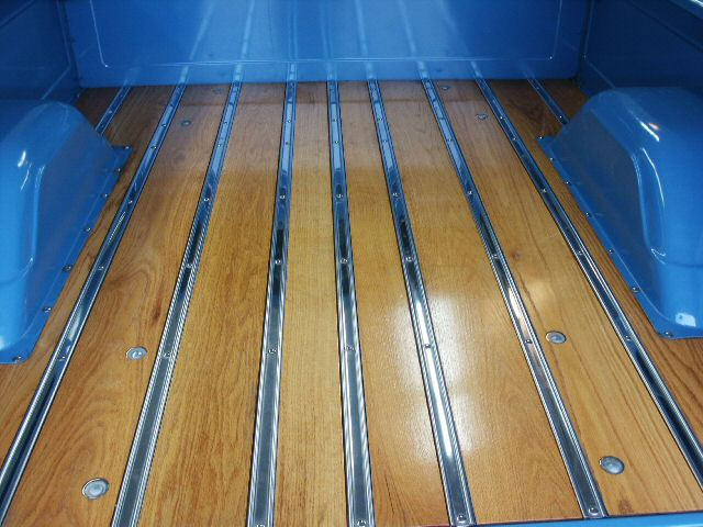 Bed Liner Spray >> New 72 C10 needs bed mat - Pirate4x4.Com : 4x4 and Off ...
