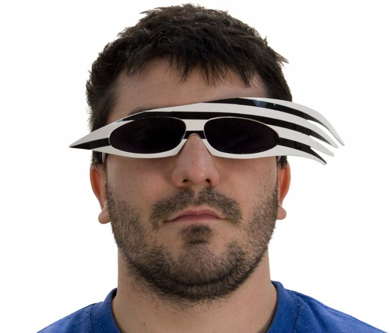Douche sunglasses