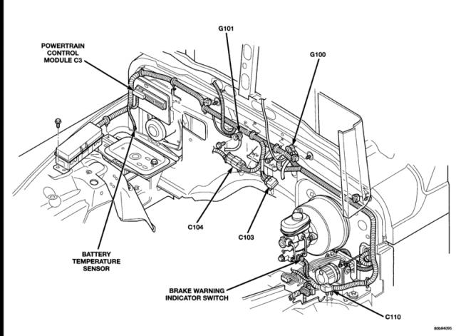 jeep obd2 wiring diagram