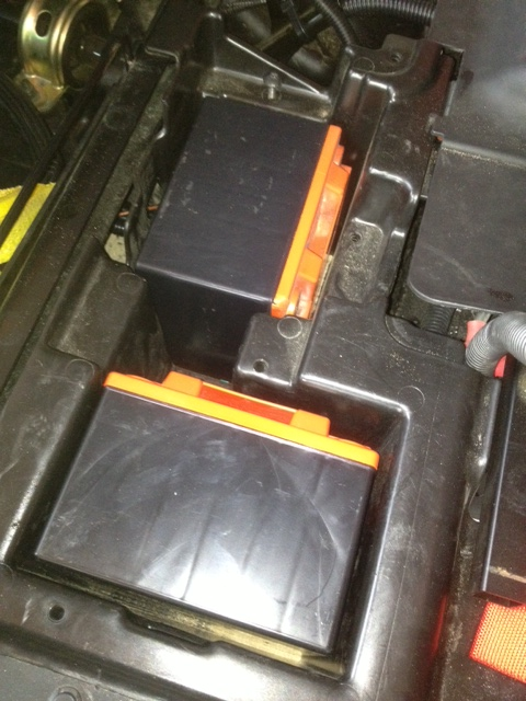Rzr Xp Dual Batteries Pirate4x4 Com 4x4 And Off Road Forum
