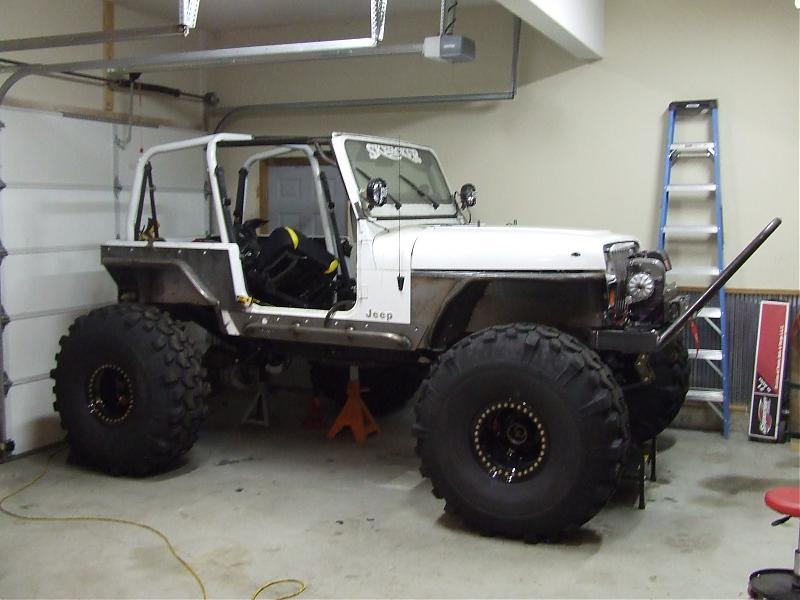 Jeep Kansas City >> 1 Ton Tie Rod Tapper Bit - Pirate4x4.Com : 4x4 and Off-Road Forum