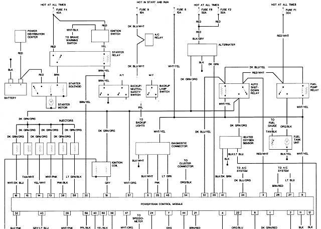 jeep aw4 wiring diagram aw4 wiring into an 87 yj pirate 4x4  aw4 wiring into an 87 yj pirate 4x4