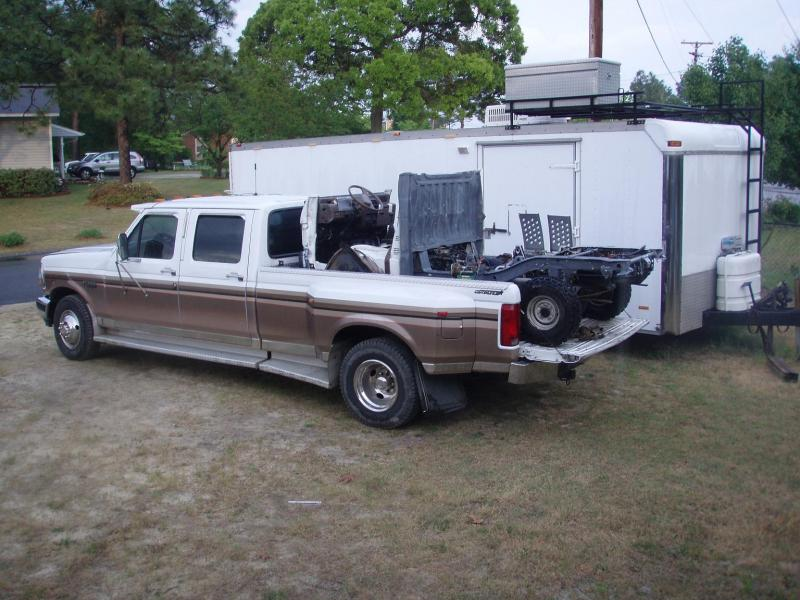 low bed car hauler - Pirate4x4 Com : 4x4 and Off-Road Forum