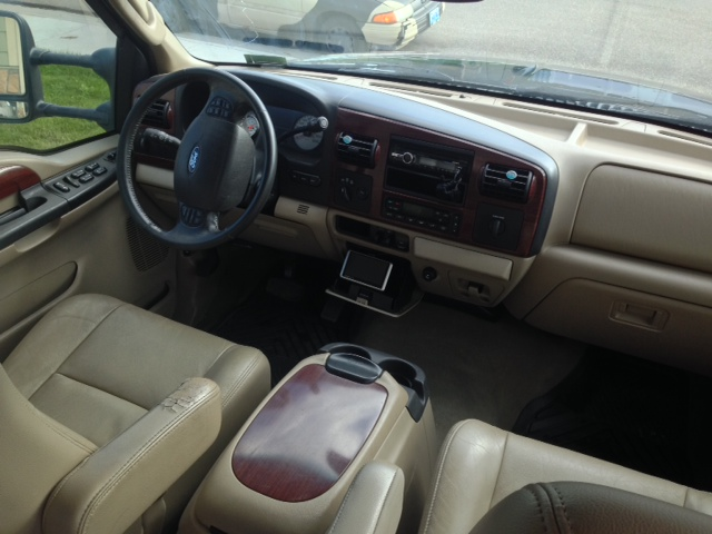 2005 Ford F250 FX4 Lariat Diesel  Pirate4x4Com  4x4 and Off