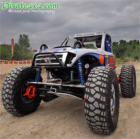 Xxra Tacoma Details Please Pirate4x4 Com 4x4 And
