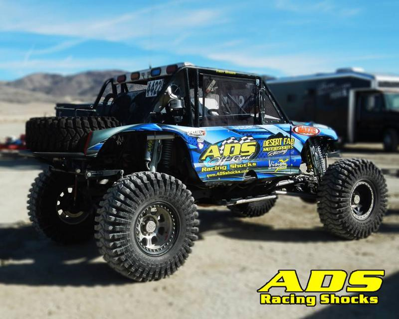 desertfab racing koh buggy for sale pirate4x4 com 4x4 and off road forum. Black Bedroom Furniture Sets. Home Design Ideas