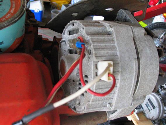 [ZHKZ_3066]  toyota wiring to a high output gm altenator | Pirate 4x4 | Gm Alt Wiring |  | Pirate 4x4
