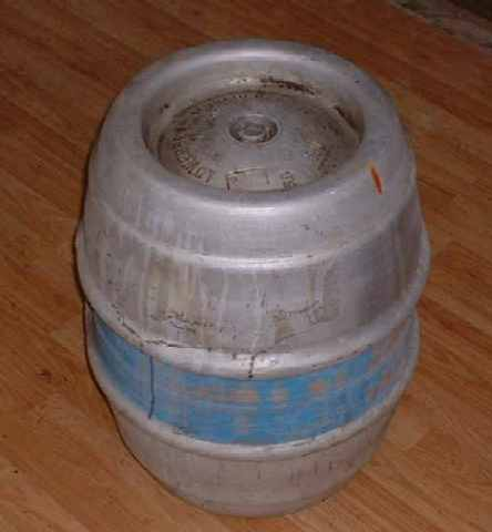 What To Do With Empty Beer Keg Page 2 Pirate4x4 Com