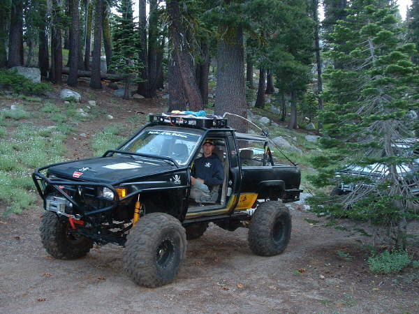 Folsom Lake Toyota >> Exo Cage Thread - Page 4 - Pirate4x4.Com : 4x4 and Off-Road Forum