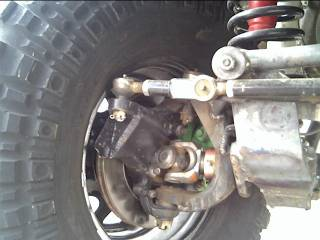 dana 30 high steer pirate4x4 com 4x4 and off road forum