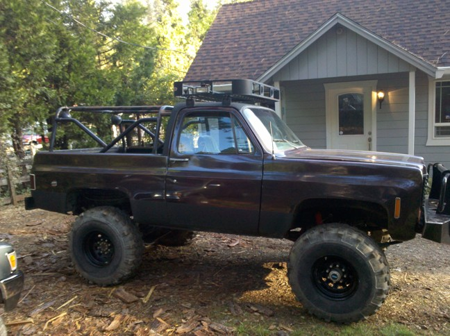 80s chevy blazer cab light bar pirate4x4 4x4 and off road forum aloadofball Gallery