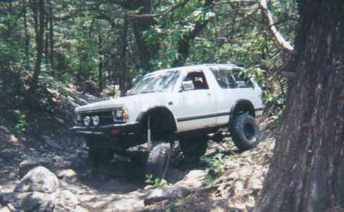 S10 Blazer Project Pirate4x4com 4x4 And Off Road Forum