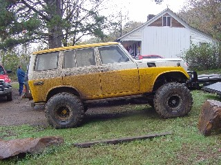 Want Bobbed FJ55 Pictures - Pirate4x4 Com : 4x4 and Off-Road Forum