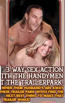 Sarah nude sex