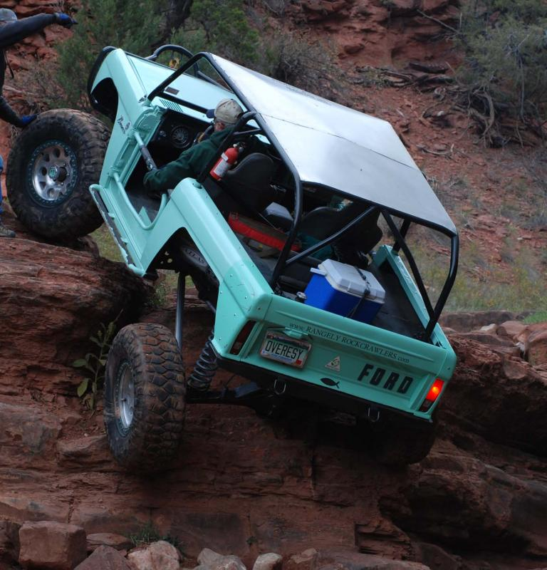 Bronco Rock Crawlers for Sale http://www.pirate4x4.com/forum/vehicles-trailers-sale/957095-72-ford-bronco-rockcrawler-sale.html