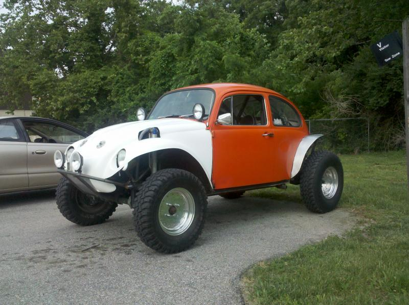 Attached Images Beetle 4x4