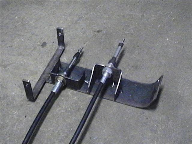 NP205 cable twin stick? - Pirate4x4.Com : 4x4 and Off-Road Forum