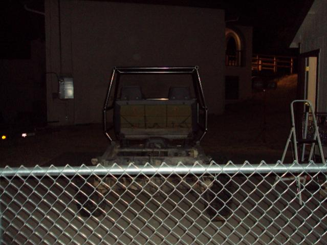 Toyota Buggy Cage http://www.pirate4x4.com/forum/toyota-truck-4runner/1122138-92-firewall-buggy-build.html