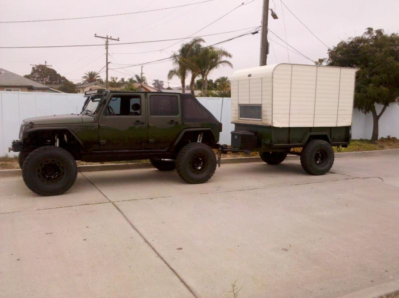 Craigslist Utility Vehicles >> The Doc-14 tactical modular pimpomatic-3000 camper build - Pirate4x4.Com : 4x4 and Off-Road Forum