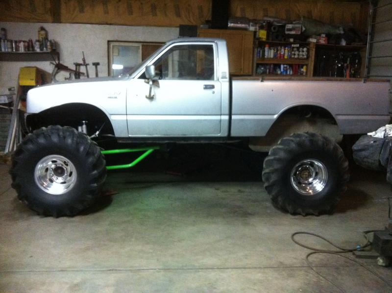 Lets see your mud truck or mud racer - Page 20 - Pirate4x4.Com