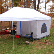 Attached Images & EZ-Up type tent? - Pirate4x4.Com : 4x4 and Off-Road Forum
