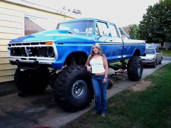 70s ford supercab 4x4 pirate4x4 com 4x4 and off road forum. Black Bedroom Furniture Sets. Home Design Ideas