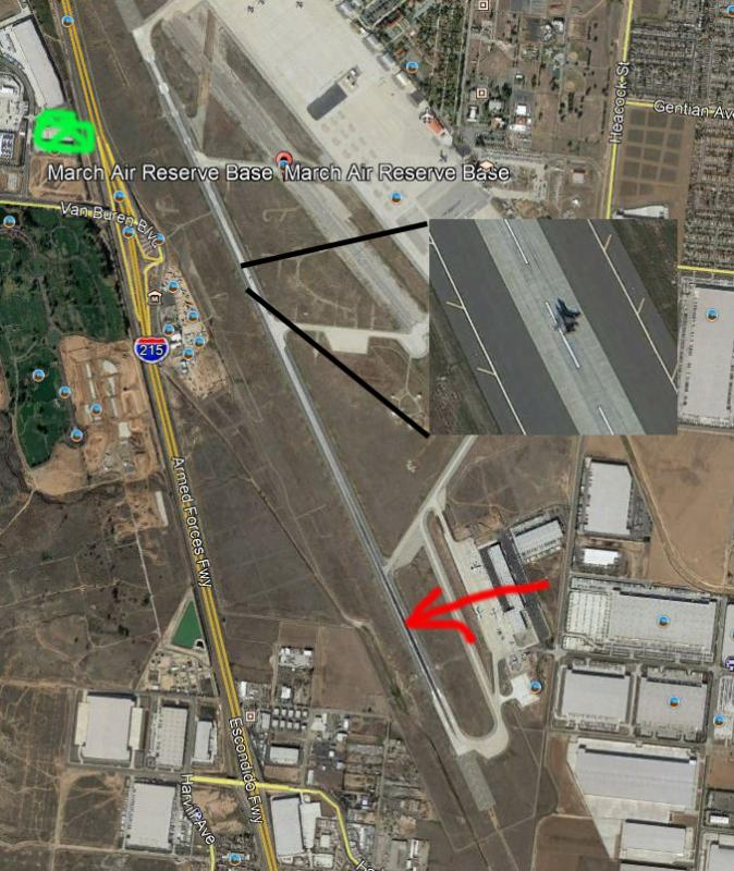 F16 crash in riverside county - Page 2 - Pirate4x4 Com : 4x4