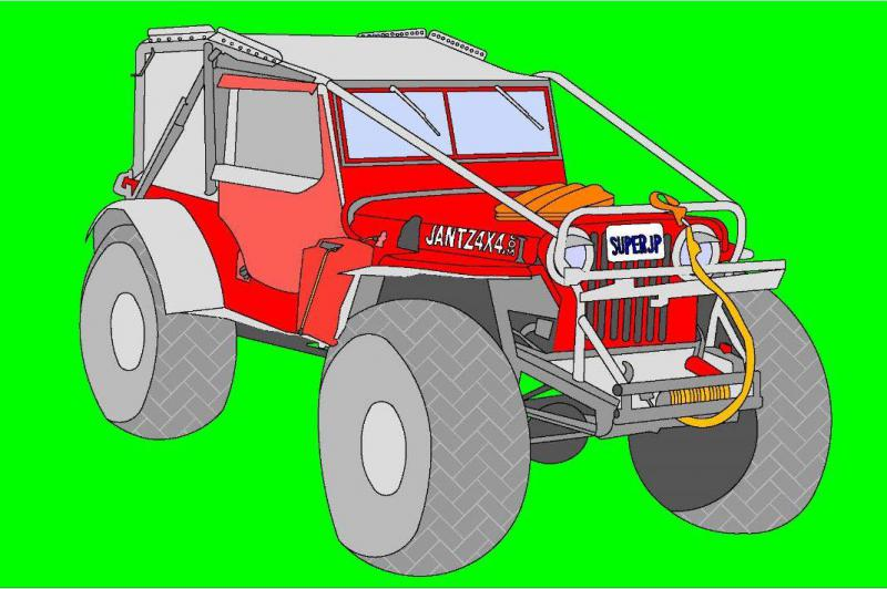 Name:  cartoon super jeep 1.jpg Views: 13162 Size:  63.0 KB