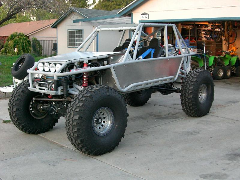 Pirate4x4.Com : 4x4 and Off-Road Forum - View Single Post - X ...