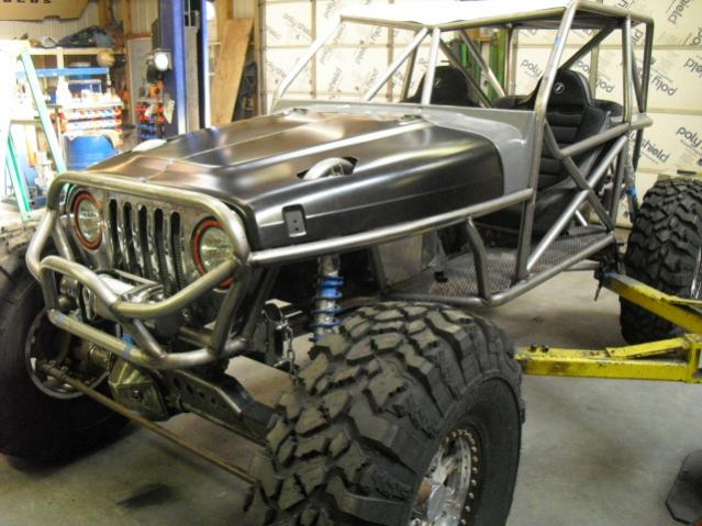 m m offroad buggys chassis cages custom fabrication pirate4x4 com 4x4 and off road forum. Black Bedroom Furniture Sets. Home Design Ideas