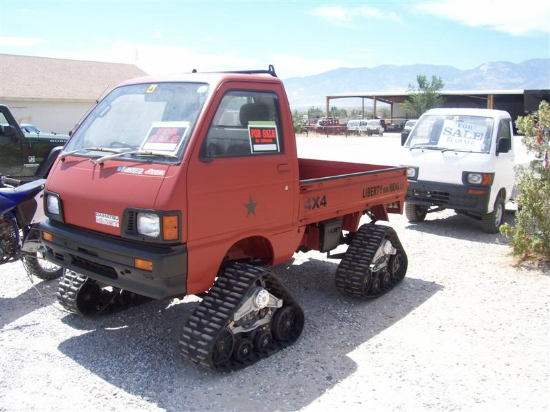 japanese mini trucks page 4 pirate4x4 com 4x4 and off road forum. Black Bedroom Furniture Sets. Home Design Ideas