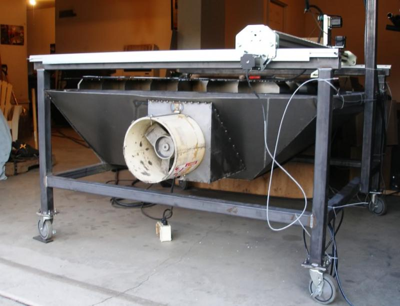 Plasma Table Ventilation Pirate4x4 Com 4x4 And Off