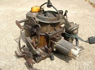 Help identifying a Carter carb!!! - Pirate4x4 Com : 4x4 and Off-Road