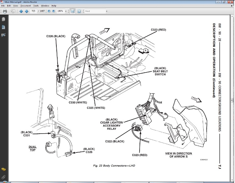 jeep wrangler wiring harness diagram wiring diagrams and schematics 93 wrangler radio wiring diagram diagrams and schematics