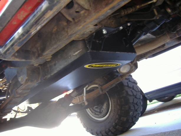 Toyota Elk Grove >> Gas Tank Skid Plates??? - Pirate4x4.Com : 4x4 and Off-Road ...