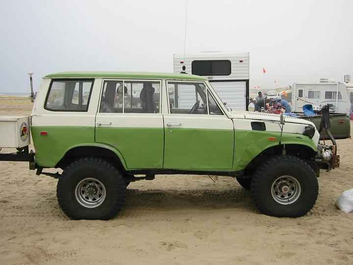 Looking for pictures of Bobtailed trucks, not Land rovers - RCCrawler