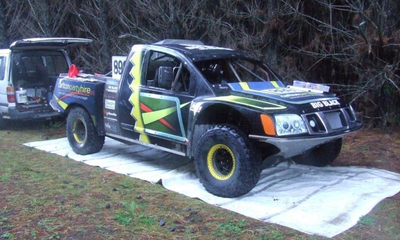 School Me on NISSAN V8's - Pirate4x4 Com : 4x4 and Off-Road Forum