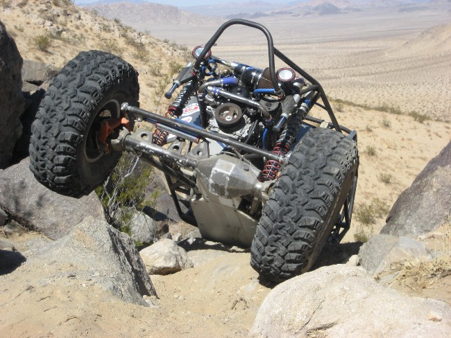 Randy Built, Bomber Chassis for KOH - Page 16 - Pirate4x4.Com : 4x4 and Off-Road Forum