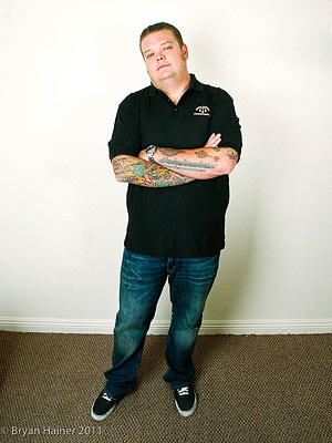 Big Hoss from Pawn Stars