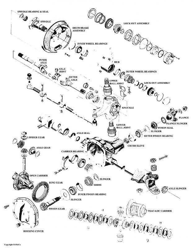94 Dodge Ram 1500 Wiring Diagram