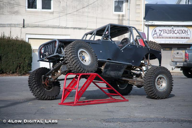 For Sale In Pa Atoz Fabrication Ultra4 Race Car