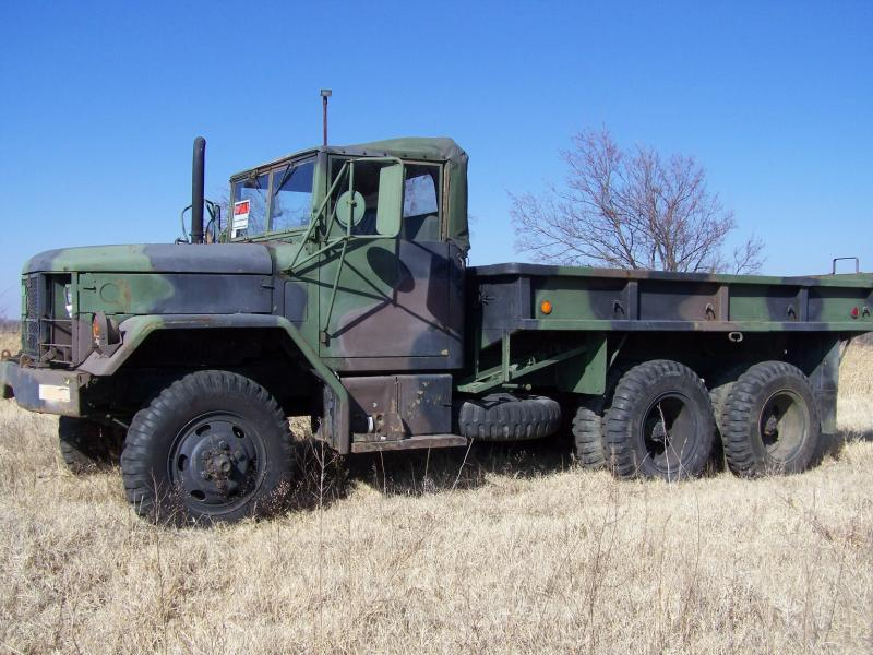 m35a2 deuce from crawlfab pirate4x4 com 4x4 and off road forum attached images