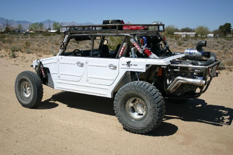 Vw thing - Pirate4x4.Com : 4x4 and Off-Road Forum