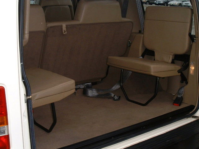 project truck that seats 6? - Pirate4x4.Com : 4x4 and Off ...