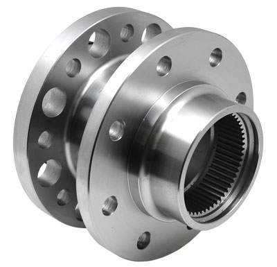 spyntec free spin hubs