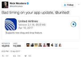 United Airlines Meme Thread - Pirate4x4 Com : 4x4 and Off